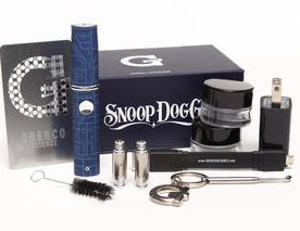 Snoop Dogg G Pen - Read My Review
